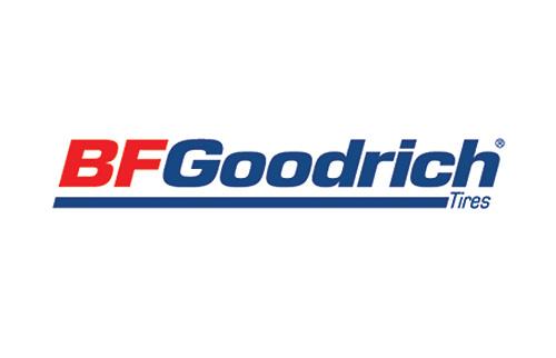 BR Goodrich logo