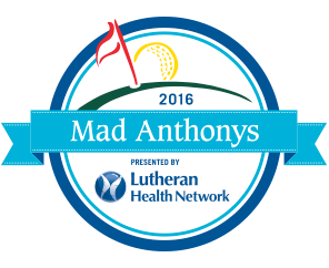 Mad Anthonys logo
