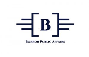 Borror Public Affairs logo