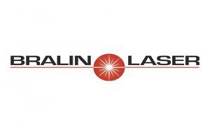 Bralin Laser logo