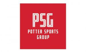 Potter Sports Group logo